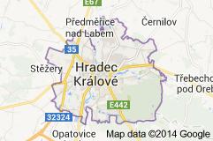 Tónování autoskel Hradec Králové