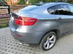 Tónování autoskel BMW X6